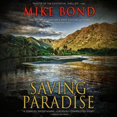Saving Paradise by Mike Bond
