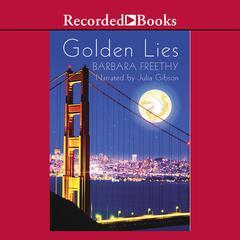 Golden Lies by Barbara Freethy
