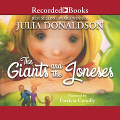 The Giants and the Joneses by Julie Donaldson
