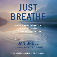 Just Breathe by Dan Brulé