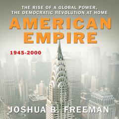 American Empire by Joshua Freeman