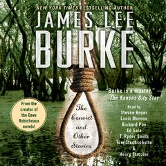 The Convict and Other Stories by James Lee Burke