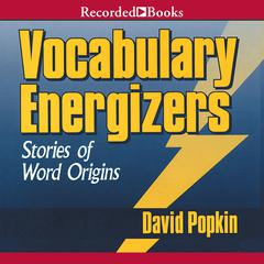 Vocabulary Energizers, Vol. 1 by David Popkin