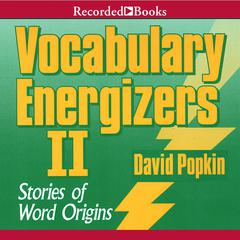 Vocabulary Energizers, Vol. 2 by David Popkin