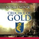 Crucible of Gold by Naomi Novik