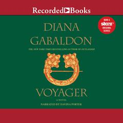 Voyager by Diana Gabaldon, Russell Banks