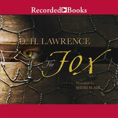 The Fox by D. H. Lawrence