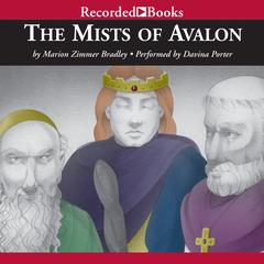 The Mists of Avalon (compilation) by Marion Zimmer Bradley