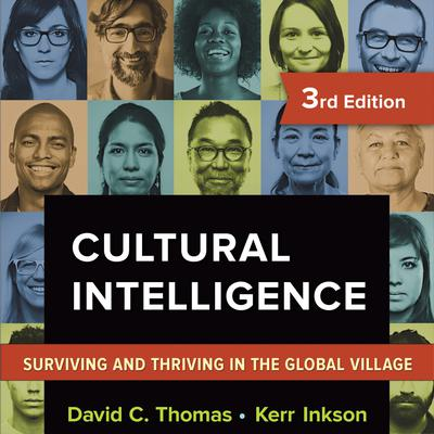 Cultural Intelligence by Kerr C. Inkson, David Thomas