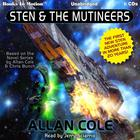 Sten & the Mutineers by Allan Cole