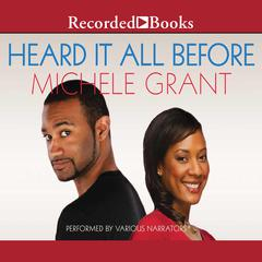 Heard it All Before by Michele Grant