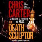 Death Sculptor by Chris Carter