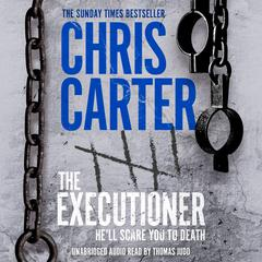 Executioner by Chris Carter