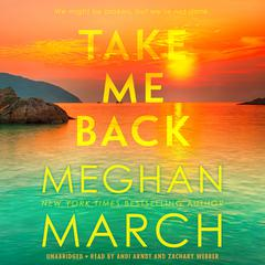 Take Me Back by Meghan March