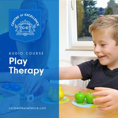 Play Therapy by Centre of Excellence