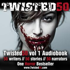 Twisted50 Volume 1 by Troll Dahl