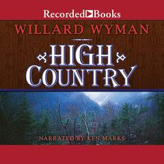 High Country by Willard Wyman