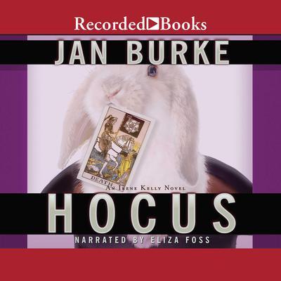 Hocus by Jan Burke