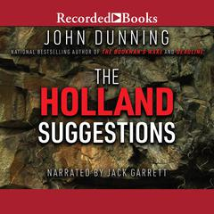 The Holland Suggestions by John Dunning