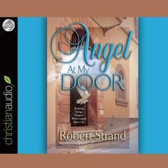 Angel at My Door by Robert Strand