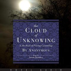 Cloud of Unknowing by Anonymous