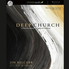 Deep Church by Jim Belcher