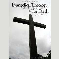 Evangelical Theology by Karl Barth