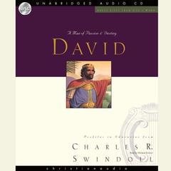 David by Charles R. Swindoll