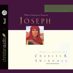 Joseph by Charles R. Swindoll