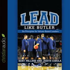 Lead like Butler by M. Kent Millard, Judith Cebula