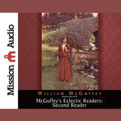 Second Reader by William McGuffey