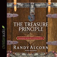 Treasure Principle by Randy Alcorn