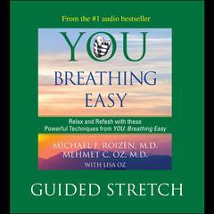 You: Breathing Easy by Michael F. Roizen, MD, Mehmet Oz, Mehmet C. Oz, MD