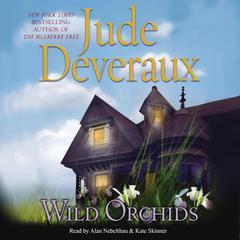 Wild Orchids by Jude Deveraux