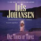 One Touch of Topaz by Iris Johansen