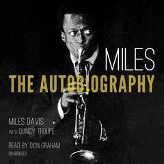 Miles by Miles Davis