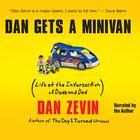 Dan Gets a Minivan by Dan Zevin
