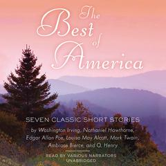 The Best of America by Washington Irving