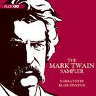 The Mark Twain Sampler by Mark Twain