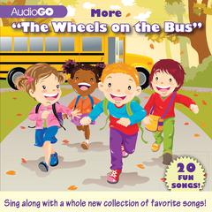 "More ""The Wheels on the Bus"" by AudioGO"