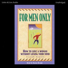 For Men Only by Joseph Angelo