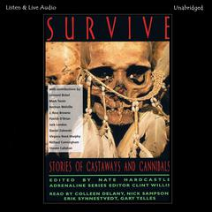 Survive by Mark Twain, Jack London, Herman Melville, Patrick O'Brian, others