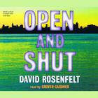 Open and Shut by David Rosenfelt