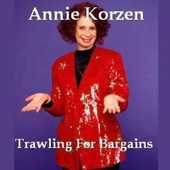 Trawling For Bargains by Annie Korzen