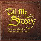 Tell Me a Story by Amy Friedman