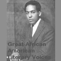 Great African American Literary Voices by Langston Hughes, Arna Bontemps, Countee Cullen, Gwendolyn Brooks, Sonia Sanchez