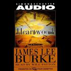 Heartwood by James Lee Burke