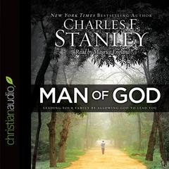 Man of God by Dr. Charles F. Stanley