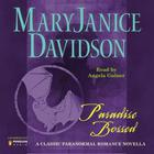 Paradise Bossed by MaryJanice Davidson