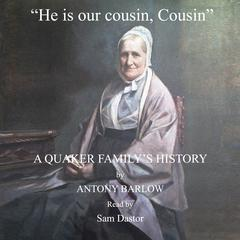 """He is our cousin, Cousin"" by Antony Barlow"
